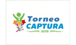 Ventas Lanzamiento Torneo Captura 2015