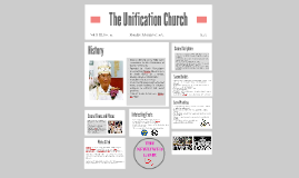 The Unification Church