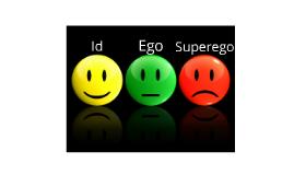 14-2 Id, Ego, Superego
