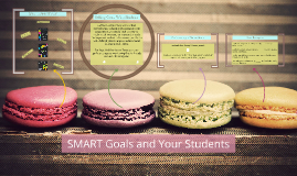 Copy of SMART Goals and Your Students