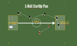 S-Mall Business Plan
