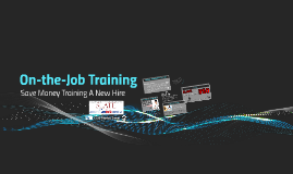 On-the-Job Training, SLATE