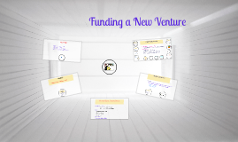 Funding a New Venture