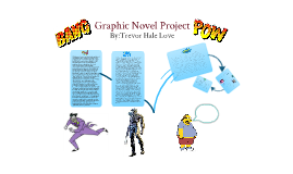 Graphic Novel Presentation