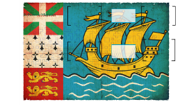. St. Pierre et Miquelon