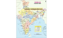 Indiako independentzia