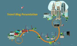 Travel Blog Presentation