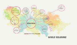 Shintoism TOK Prezintation