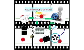 ALGUNAS IDEAS SOBRE ANIMACIÓN