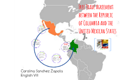 Free Trade Agreement between the Republic of Colombia and th