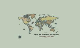 Virus, los aliados de la conquista