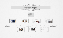 Archeon Project
