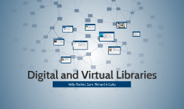 Digital vs Physical Libraries