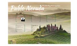 Copy of Pablo Neruda