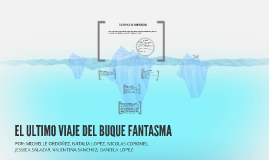 Copy of EL ULTIMO VIAJE DEL BUQUE FANTASMA