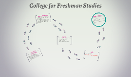 College for Freshman Studies
