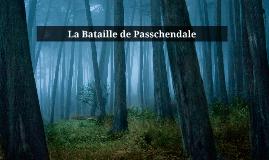 La Bataille de Passchendale