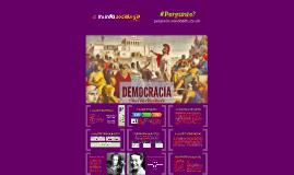 #MundoEduAoVivo | Democracia & Movimentos Sociais | 2016/08/23