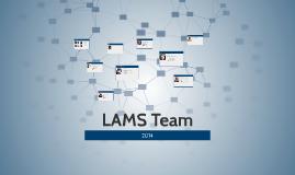 LAMS 2014 Team