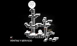 VENTAS Y SERVICIO