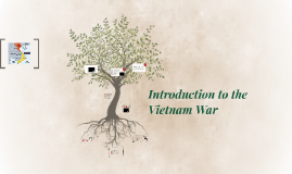 Introduction to the Vietnam War