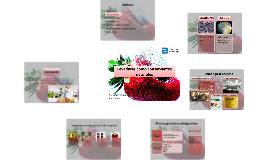 Levaduras naturales inhiben la formación de moho en la fruta