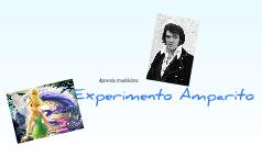 Experimento Amparito
