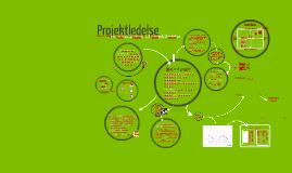 Introduktion til projektledelse, PD i projektledelse UCC efterår 2015