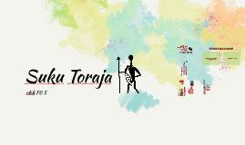 SUKU TORAJA