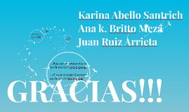 Karina Abello Santrich