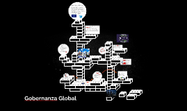 ¿Qué es Gobernanza Global?