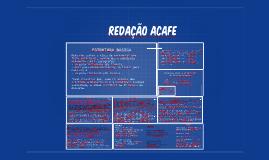 Redação Acafe
