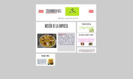ECUADORIAN DELI