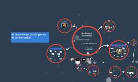 52 herramientas para la gestión de la información