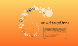 Art and Sacred Space