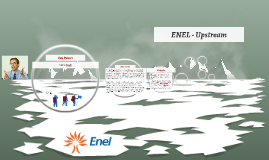 ENEL - Upstream