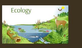 Unit 1-Ecology