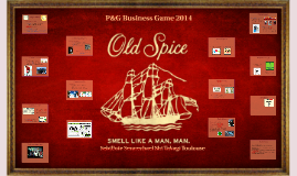 Copy of Old Spice : Current Positioning ?