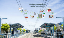 MLK Business Association: 2018 a Year in Review
