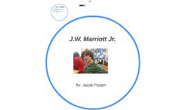 J.W. Marriott Jr.