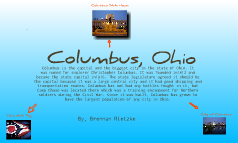Columbus,Ohio