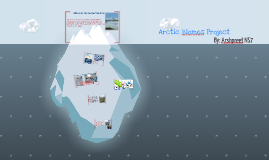 Arctic Biomes Project