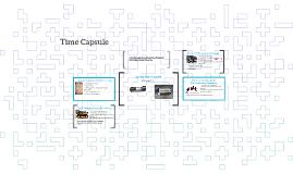 Socials Time Capsule