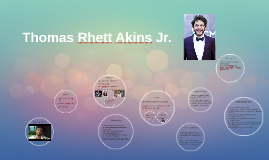 Thomas Rhett Akins jr.