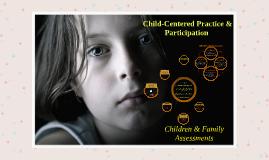 Children & Family assessment : child-centered practice
