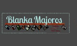 Blanka Majoros