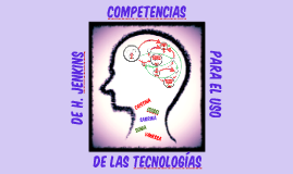 COMPETENCIAS PARA EL USO DE LAS TECNOLOGÍAS H.JENKINS