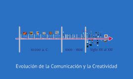 Linea Del Tiempo DISEÑO Y COMUNICACIÓN