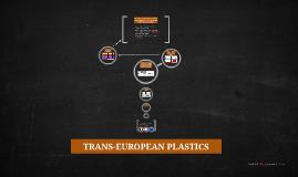 trans european plastics