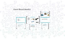 Garret Brand Identity